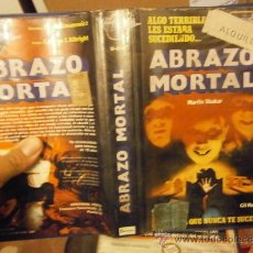 Cine: ABRAZO MORTAL-GIL ROGERS-BETAMAX. Lote 36512363