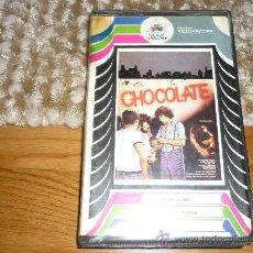 Cine: PELICULA SISTEMA 2000 CHOCOLATE 1982. Lote 38987047