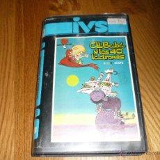 Cine: PELICULA VHS-ALI BABA Y LOS 40 LADRONES-ANIMADA. Lote 39976828