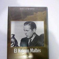Cine: VIDEO SISTEMA BETA - EL HALCON MALTES - NUEVO A ESTRENAR. Lote 41250310