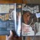 Cine: EL PAJARO DE LAS PLUMAS DE CRISTAL-VHS. Lote 53957507