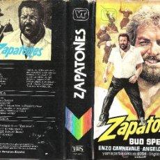 Cine: BETA ZAPATONES - BUD SPENCER - STENO (8). Lote 47039663