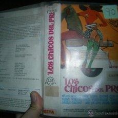 Cinema: LOS CHICOS DE PREU-BETA. Lote 47124492