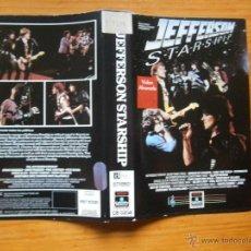 Cine: JEFFERSON STARSHIP-BETA. Lote 47819722