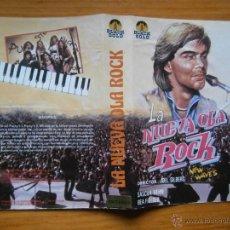 Cine: LA NUEVA OLA DEL ROCK-BETA. Lote 47819751