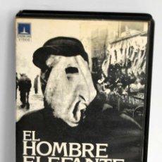 Cine: EL HOMBRE ELEFANTE EN BETA. Lote 49352723