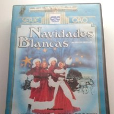 Cine: NAVIDADES BLANCAS - DANNY KAKE BING COSBY. Lote 50579665