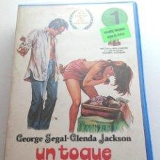 Cine: UN TOQUE DE DISTINCIÓN. Lote 50579711