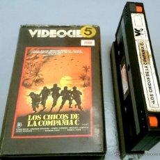 Cine: LOS CHICOS DE LA COMPAÑIA C - VIDEO 2000 - . Lote 50628851