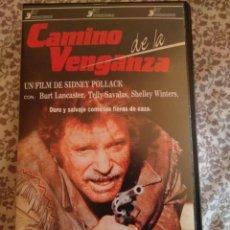 Cine: BETA - EL CAMINO DE LA VENGANZA (1968). Lote 51073395