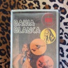 Cine: BAHÍA BLANCA - PELÍCULA RARÍSIMA DE JESS FRANCO EN BETA.. Lote 51120465