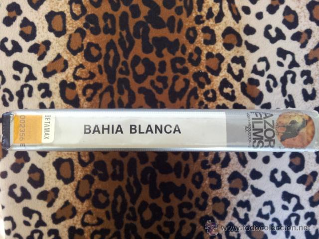 Cine: BAHÍA BLANCA - película rarísima de Jess Franco en BETA. - Foto 2 - 51120465