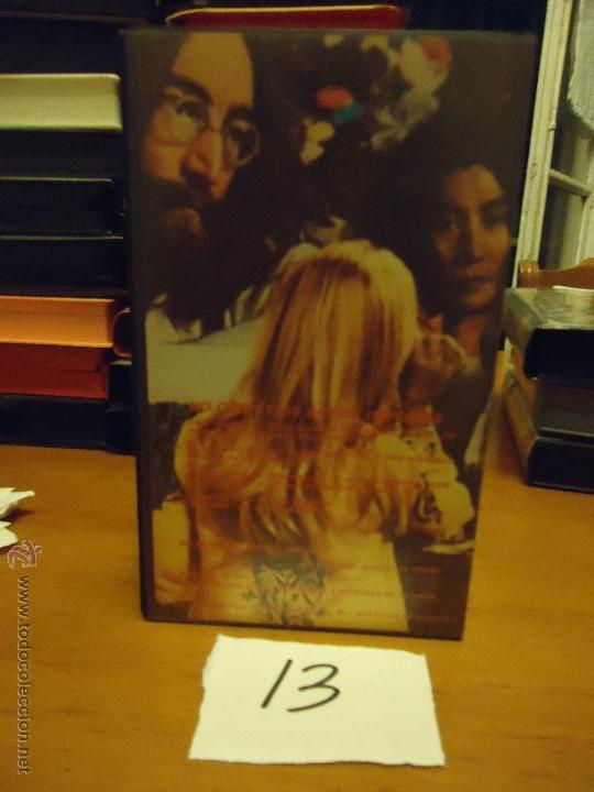 Cine: cine - antigua cinta coleccion beta - leer descripcion - no cometais actos impuros barbara bouchet - Foto 3 - 51393177
