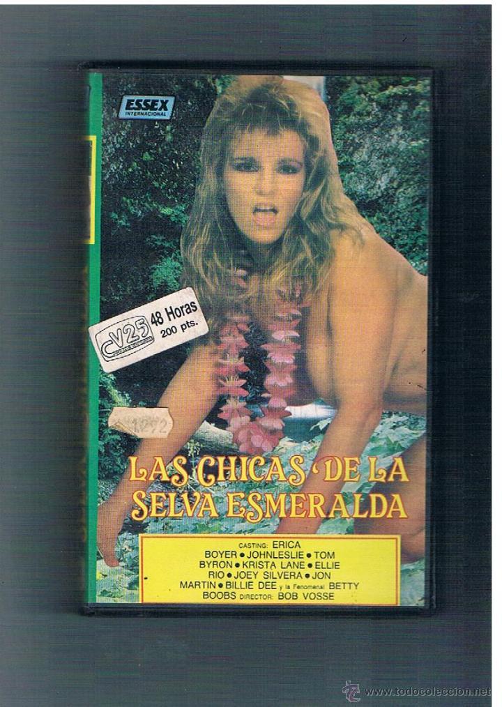 Beta Las Chicas De La Selva Esmeralda Erica Boyer
