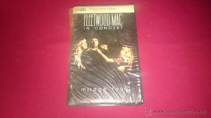 FLEETWOOD MAC IN CONCERT - MIRAGE TOUR - BETA (Cine - Películas - BETA)