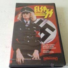 Cine: ELSA FRAULEIN SS/CINE BETA ORIGINAL. Lote 53790137