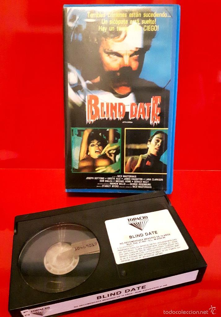 Cine: BLIND DATE - Cita a ciegas (NICO MASTORAKIS) - Foto 2 - 56164811