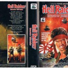 Cine - BETA HELL RAIDERS (INVASORES INFERNALES) - ROGER KERN (F) - 56178225