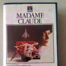 Cine: BETA. MADAME CLAUDE.. Lote 57100306