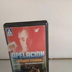 Cine: PELÍCULA BETA - APELACIÓN. Lote 57506665