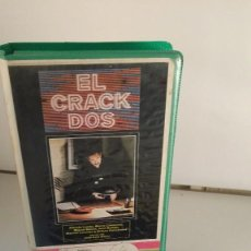 Cine: PELÍCULA BETA - EL CRACK DOS. Lote 57506928