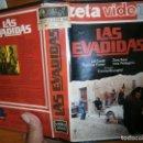 Cine: LAS EVADIDAS-(SISTEMA -2000). Lote 63252188