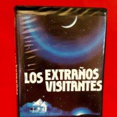 Cine: LOS EXTRAÑOS VISITANTES (1987) - STRANDED . Lote 76561283