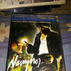 Cine: NAVAJEROS (ELOY DE LA IGLESIA ) 1980 BETA. Lote 104004628