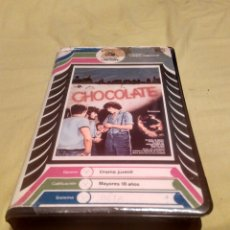 Cine: CHOCOLATE. Lote 90506843