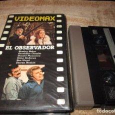Cine: VIDEO 2000 ~ EL OBSERVADOR ~ . Lote 98711599
