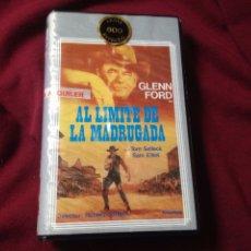 Cine: AL LIMITE DE LA MADRUGADA BETA WESTERN. Lote 98851024