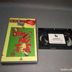 Cine: 1118- LOS DIMINUTOS --- BETA --- ABC VIDEOS --- AÑOS 80 / 1987. Lote 100636427