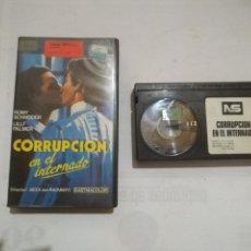 Cine: BETA CORRUPCION EN EL INTERNADO. Lote 103545939