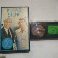 Cine: BETA KILLING STONE. Lote 103591807