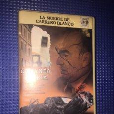 Cine: COMANDO TXIKIA. Lote 104078603