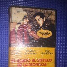 Cine: EL ASALTO AL CASTILLO DE LA MONCLOA. Lote 104079979