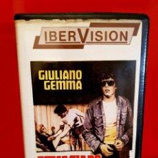 Cine: DEMASIADO RIESGO PARA UN HOMBRE SOLO (1971) - SUSAN SCOTT, MICHAEL FOREST - BETA!. Lote 104413911