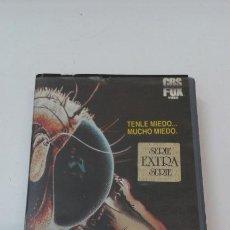 Cine: LA MOSCA UN FILM DE DAVID CRONENBERG. Lote 110807415