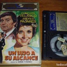 Cine: OFERTA BETA - PEDIDO MÍNIMO 6 €. Lote 112741511