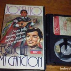 Cine: JOSELITO OFERTA BETA - PEDIDO MÍNIMO 6 €. Lote 112741555