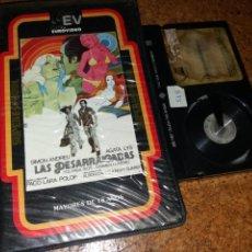 Cine: LAS DESARRAIGADAS- BETA- PACO LARA POLOP- (UNIC EN TC). Lote 118490967