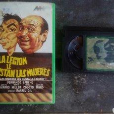 Cine: A LA LEGION LE GUSTAN LAS MUJERES - BETA .... ZXY. Lote 118921472