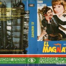 Cine: BETA - EL MAGNATE - LANDO BUZZANCA. Lote 125514147