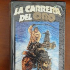Cine: LA CARRERA DEL ORO FRANCO NERO VIRNA LISI BETA ORIGINAL. Lote 126899783
