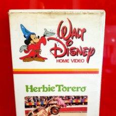 Cine: HERBIE TORERO (1980) - HERBIE GOES BANANAS - WALT DISNEY. Lote 127543955