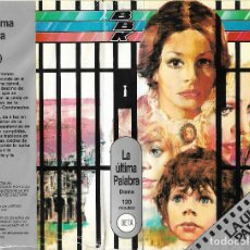 Cine: LA ULTIMA PALABRA DIR. BINKA ZHELYAZKOVA - BULGARIA - REGALO MONTAJE SOBRE DVD UNICA EN TC. Lote 131134352