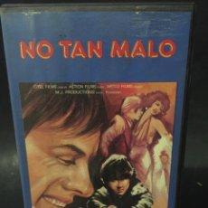Cine: BETA VIDEO NO TAN MALO LADRÓN MARIDO Y AMANTE GÉRARD DEPARDIEU NO EDITADA EN DVD 1ª EDICION . Lote 131517486