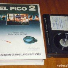 Cine: EL PICO 2 . BETAMAX. Lote 132934914