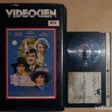 Cine: BETA • EL RETORNO DEL SOLDADO (1982) ALAN BRIDGES, JULIE CHRISTIE. Lote 136724438