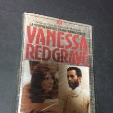 Cine: BETA VIDEO SECOND SERVE VANESSA REDGRAVE TRANSEXUALIDAD / TRANSGÉNERO BASADO EN HECHOS REALES. Lote 183856477